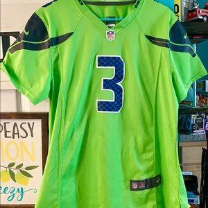 Seattle Seahawks women's Jersey